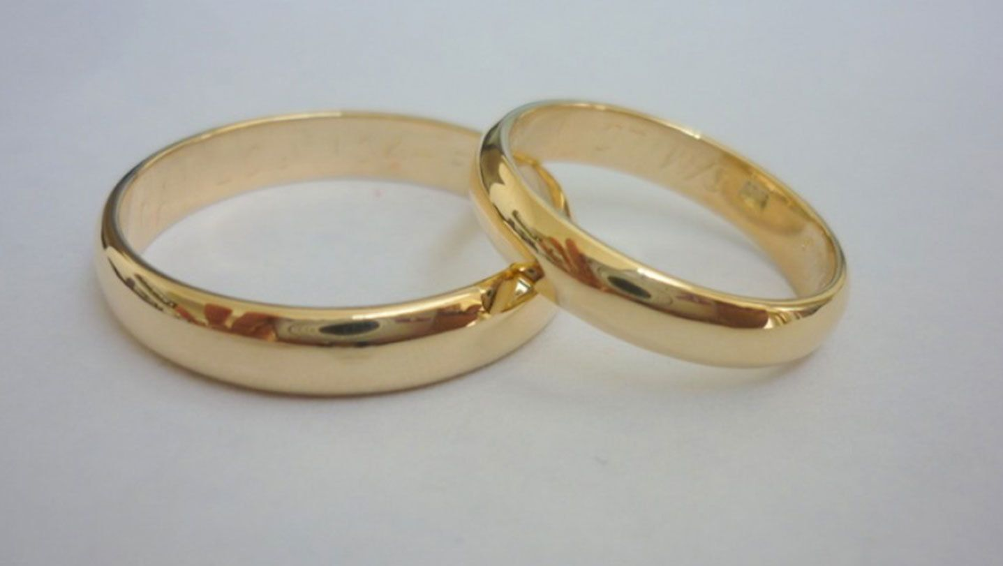Argollas De Matrimonio Elige La Que Más Te Guste Anillo De Matrimonio Anillos De Boda Anillos De Promesa