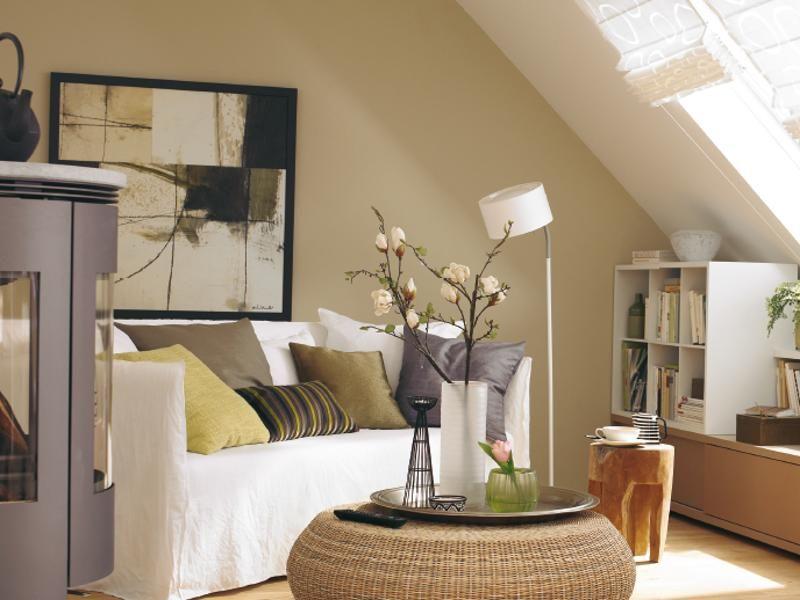 Pin von zip zirip auf Home - under the eaves Pinterest - schlafzimmer farben dachschrge