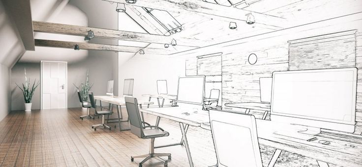 5 Ways To Improve Company Culture Through Office Design With