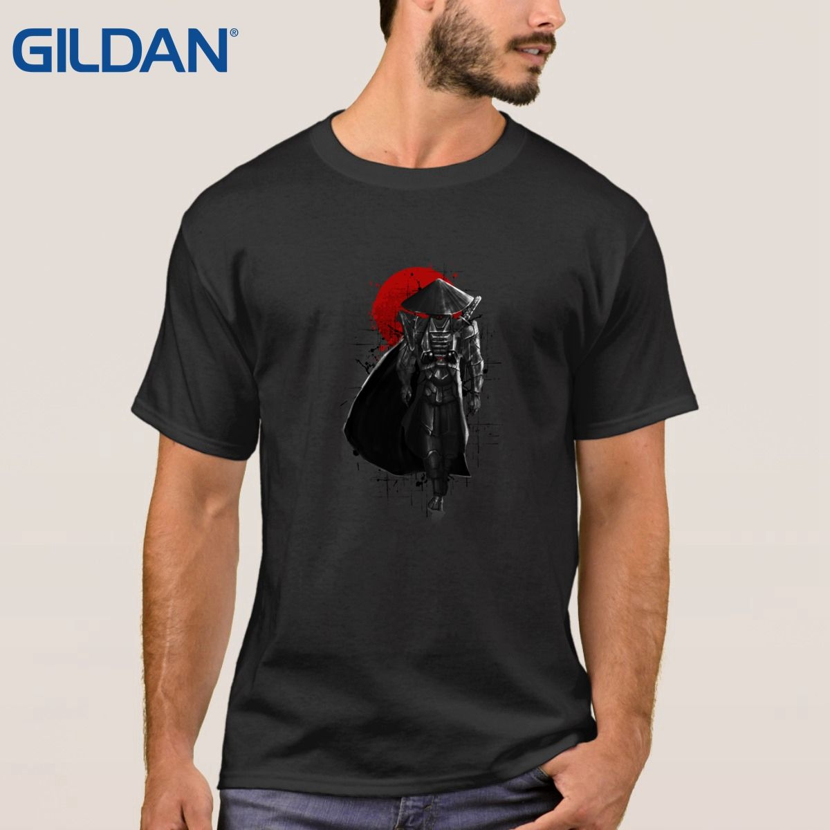 Ronin Warriors Anime Unisex T-Shirt Yoroiden Samurai Troopers