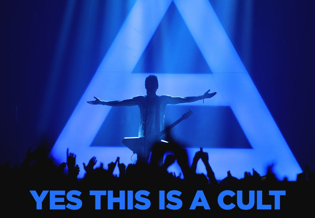30 seconds to mars, Lyrics to live by, Shannon leto