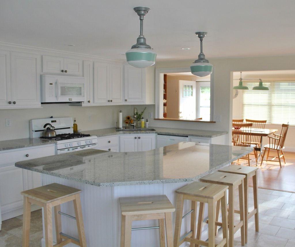 Retro Kitchen Light Fixtures