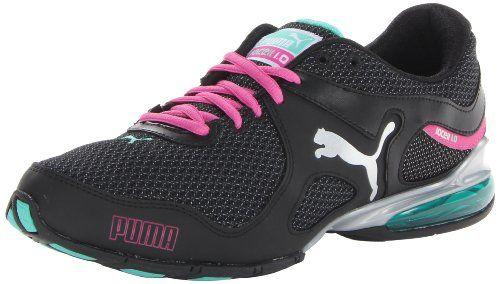 PUMA Women s Cell Riaze TTM Running Shoe 018af83a4