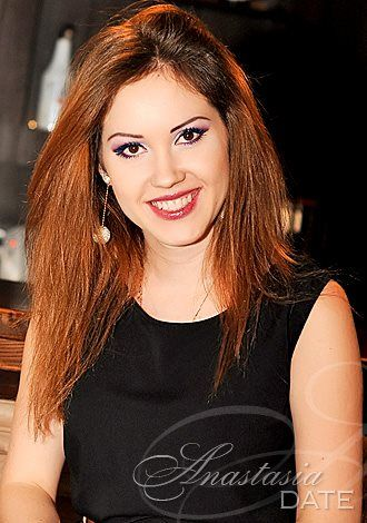 Take a look at Anna, dating woman