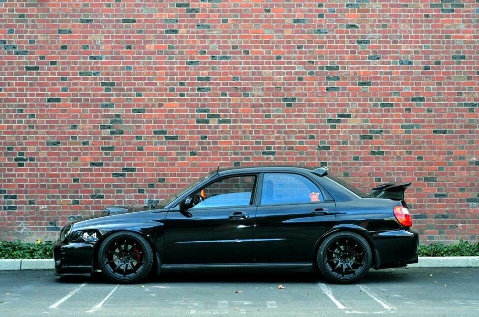 Pin by Jack on subies 2002 subaru wrx, Wrx, Subaru wrx