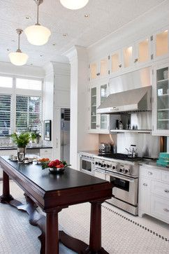 New Single Family Residence  Traditional  Kitchen  Vancouver Delectable Kitchen Designer Vancouver Decorating Inspiration