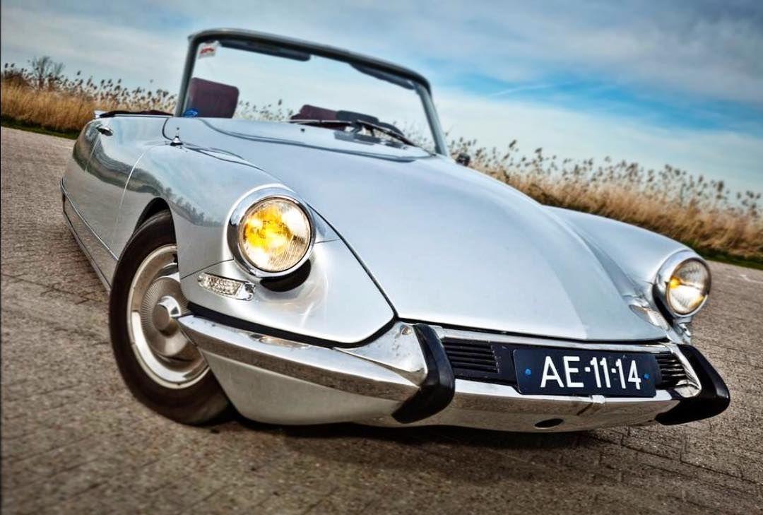 Beautiful DS Usine #forsale #classic #classiccars #car #citroen ...