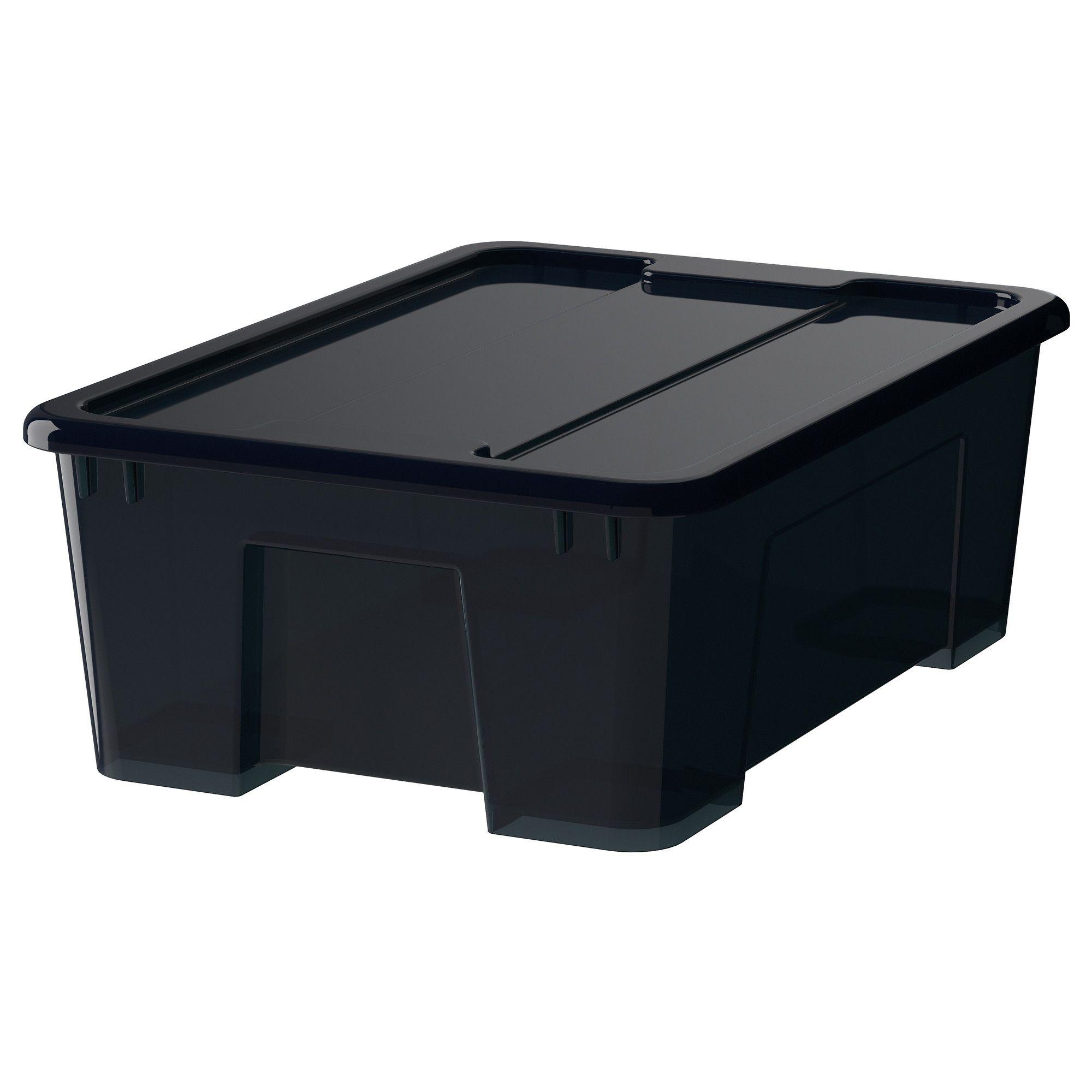 samla krabice s v kem transparentn home design. Black Bedroom Furniture Sets. Home Design Ideas