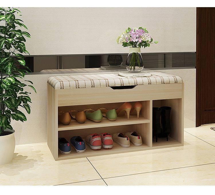 Vine Sfere Creative Shoe Bench Storage Bench Sofa Bench Shoe
