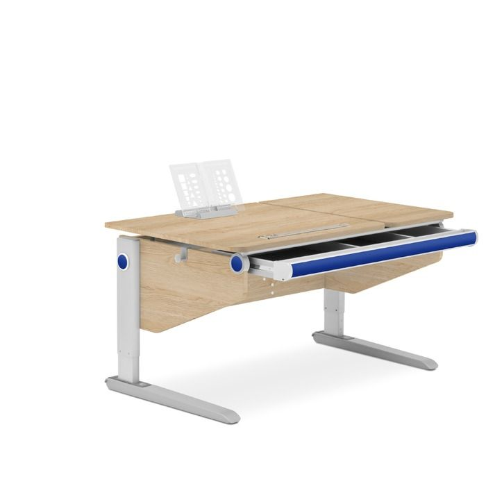Moll Schreibtisch Winner Split Comfort Eiche In 2020 Moll Schreibtisch Kinderschreibtisch Schreibtisch