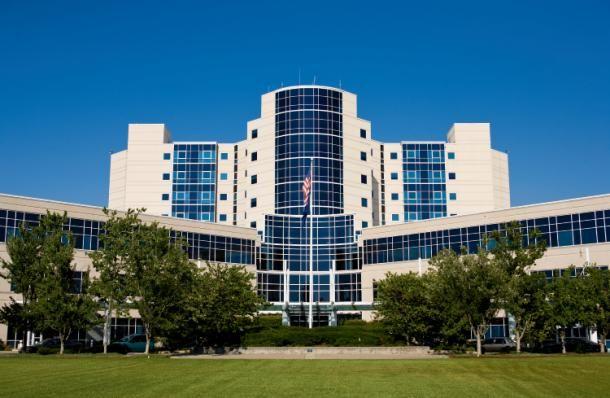 Carolinas Hospital Systems