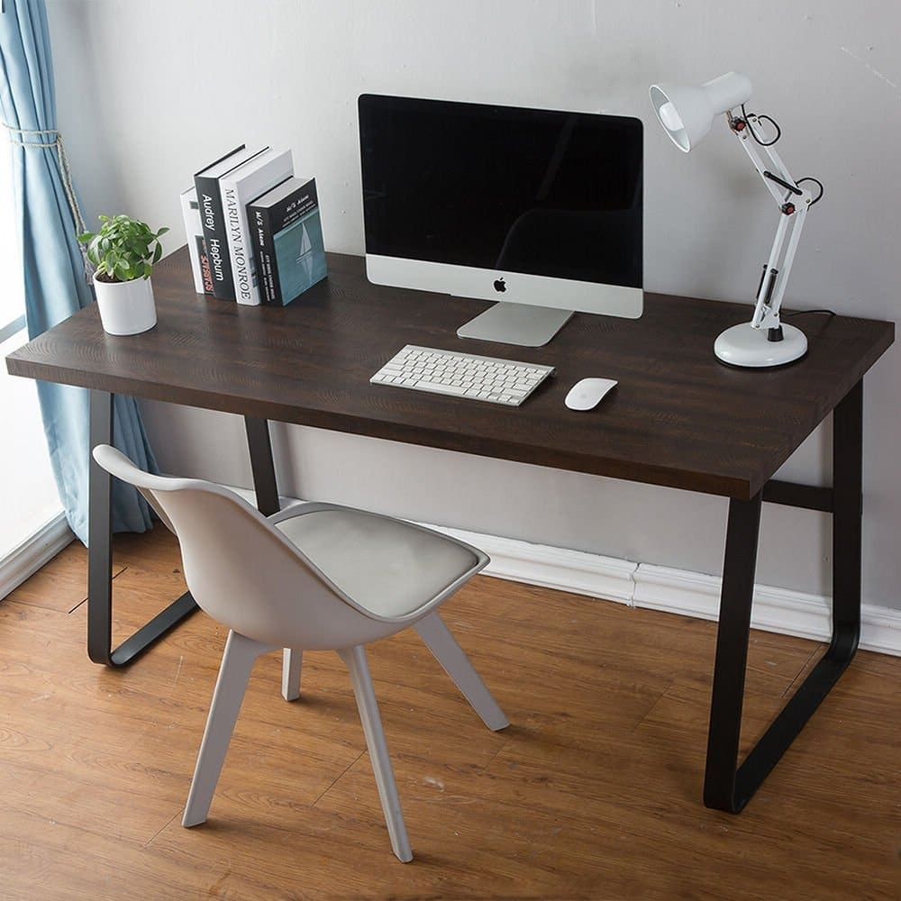 Top 10 Best Wood Computer Desks In 2020 Reviews Home Office
