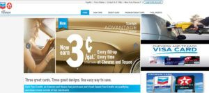 Chevron Texaco Credit Card >> Chevron Texaco Credit Card Login Www Chevrontexacocards Com
