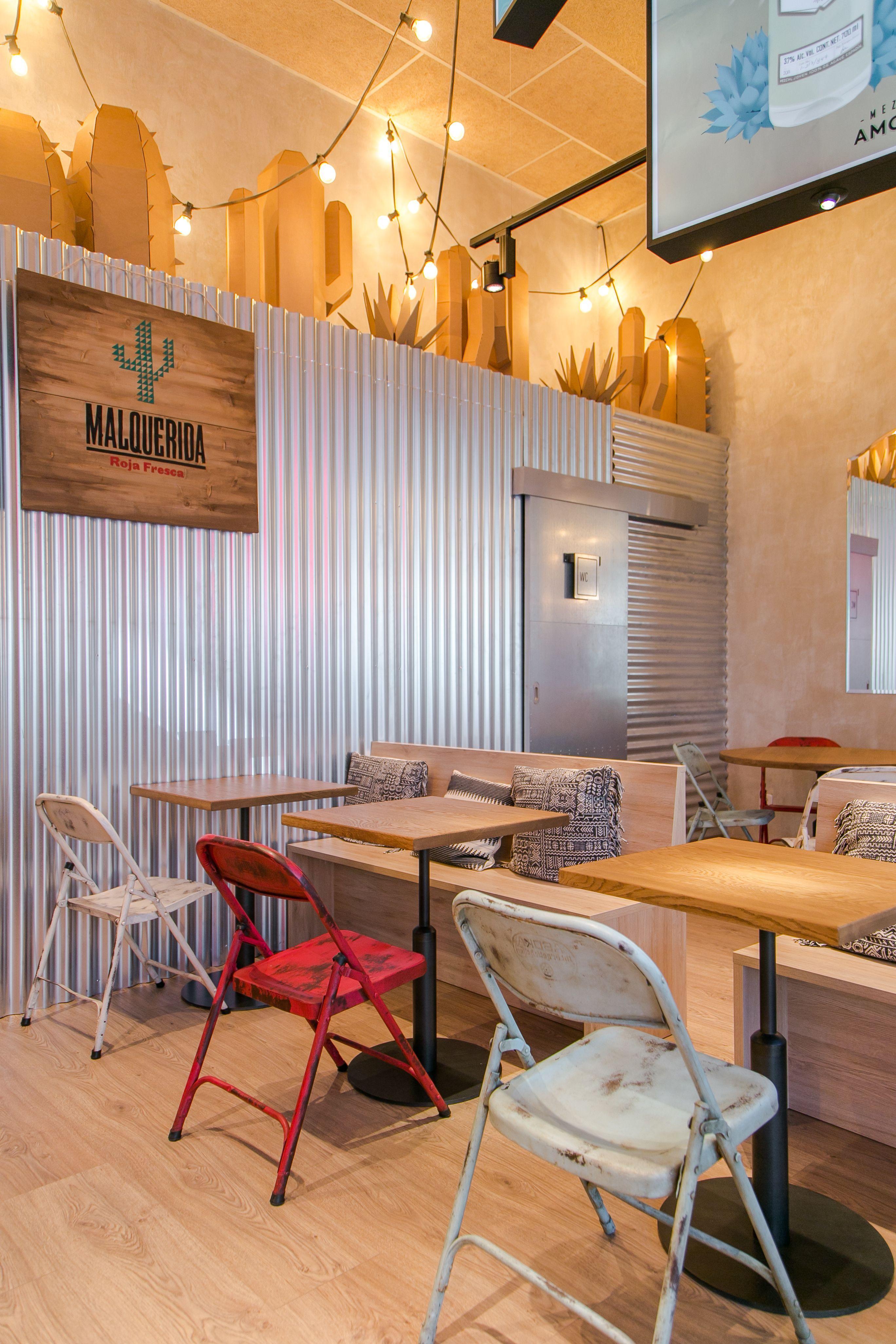 Casa coyote by ppt interiorismo design restaurant interiordesign decor restaurantdesign