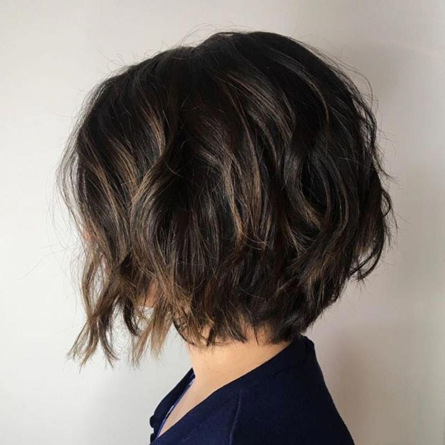 9 Stunning Bob Hairstyle Inspirations That Will Give You a