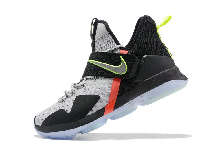 New LeBron James Shoes Cheapest 2017 Nike LeBron 14 Christmas Day ...