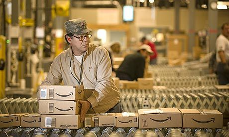 Fingers crossed: Pending Amazon.com mega-deal could mean up to 4,000 distribution jobs, $125 million-plus investment » Insider Louisville