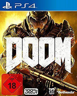Doom 4 Uncut