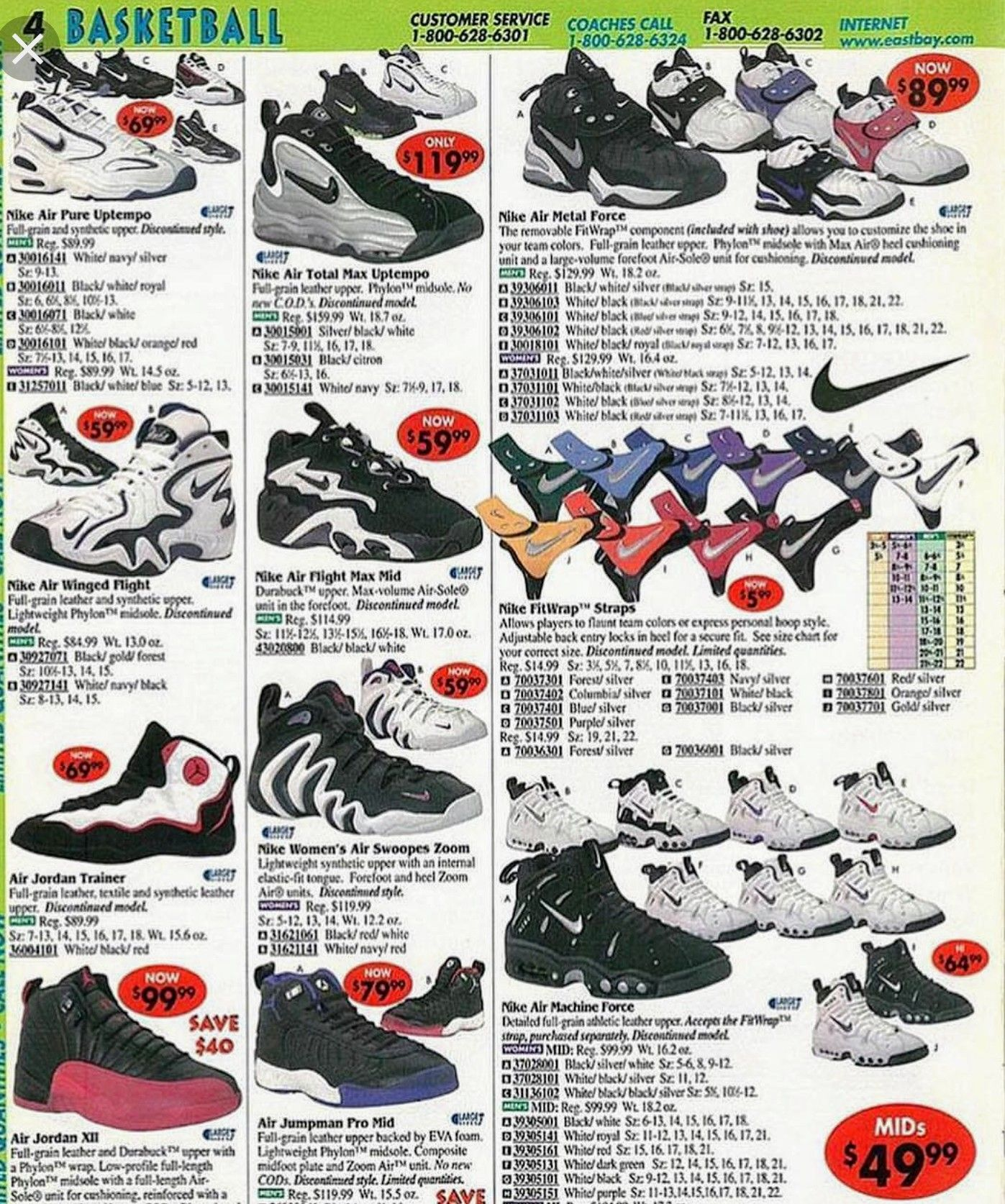 Jordan Air OlSchool Mens Basketball Shoes