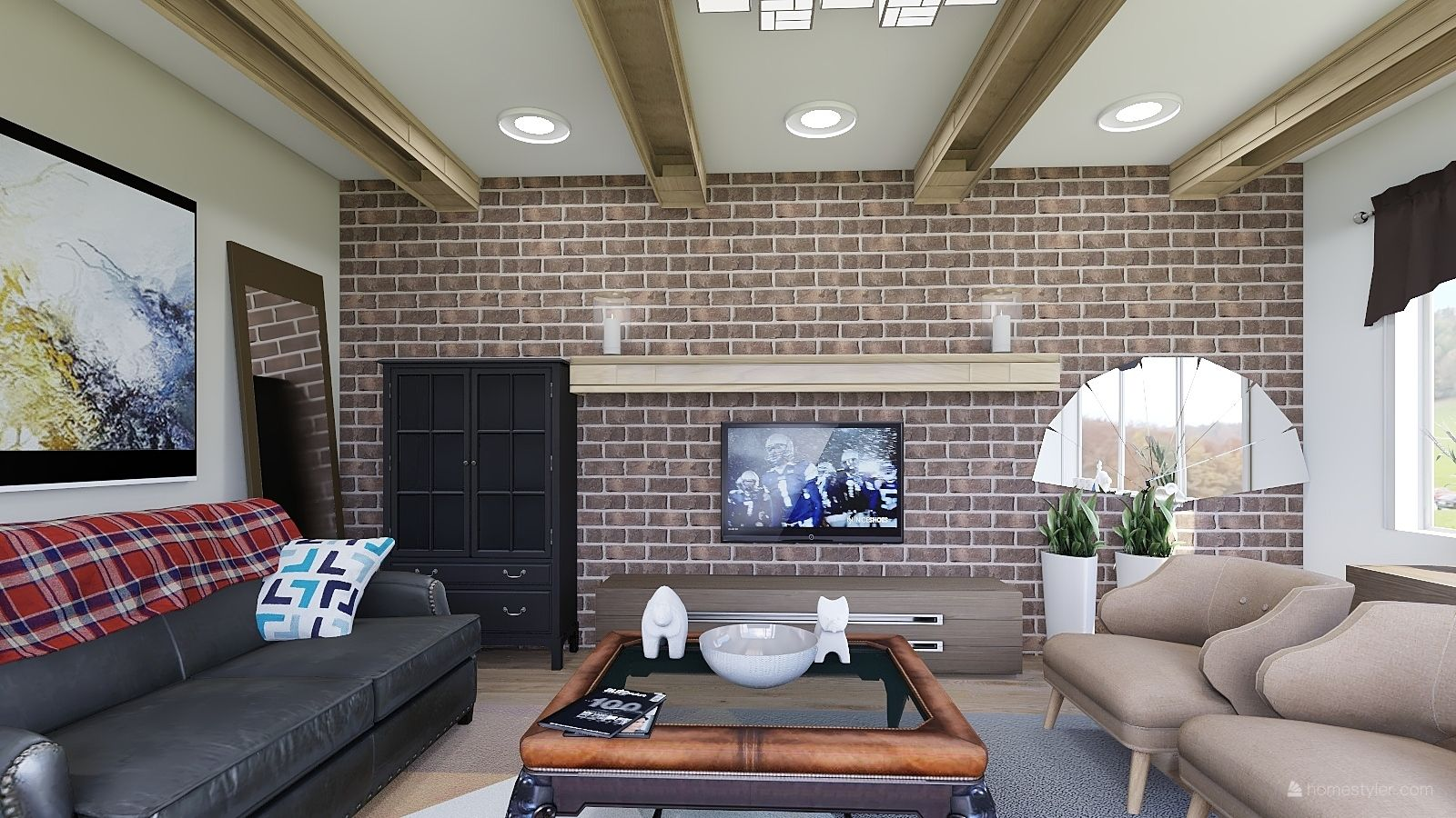 Living Room Design By Maio Moya Home Design Software 3d Home