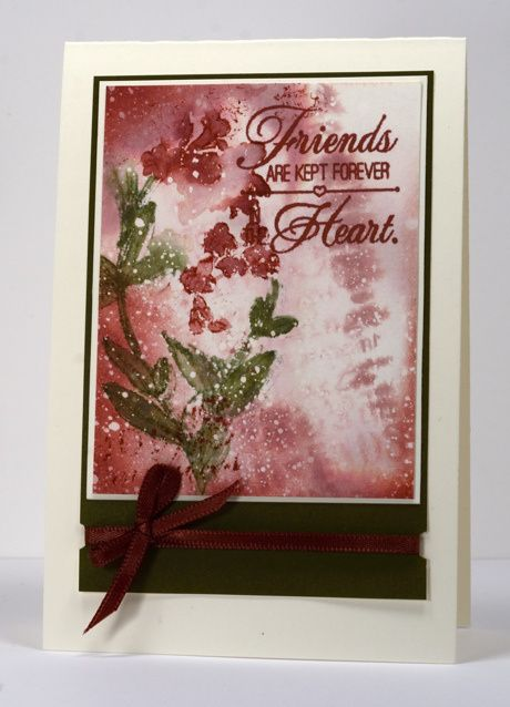 card by Heather Telford
