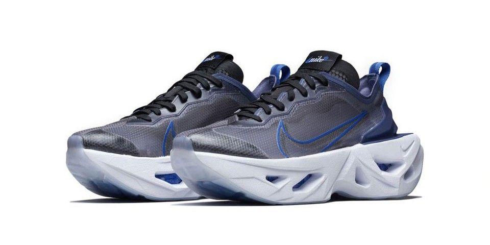 Peep the Newest Colorway of Nike's ZoomX Vista Grind Sneaker ...