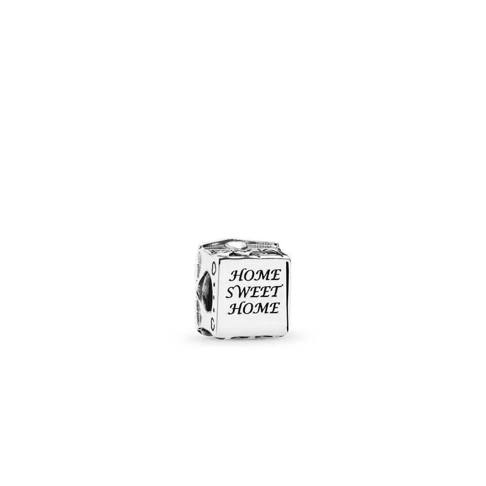 pandora charm casetta