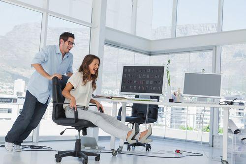 Ergonomie Am Arbeitsplatz: Das Optimale Büro