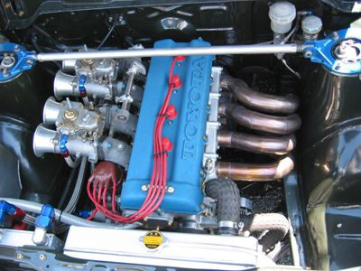 Toyota 7k Engine Wiring Diagram  Somurich