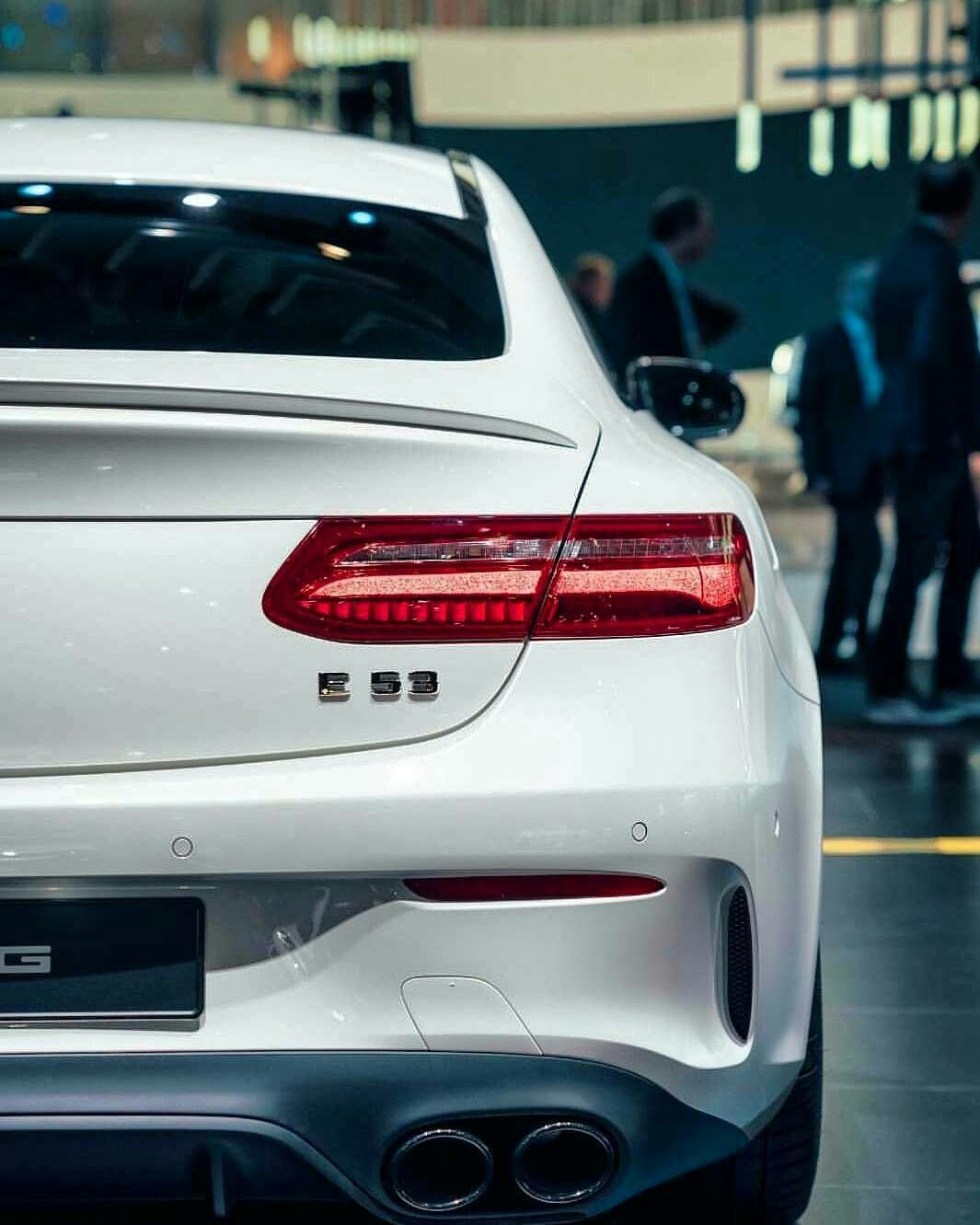 Mercedes-AMG E53 C238