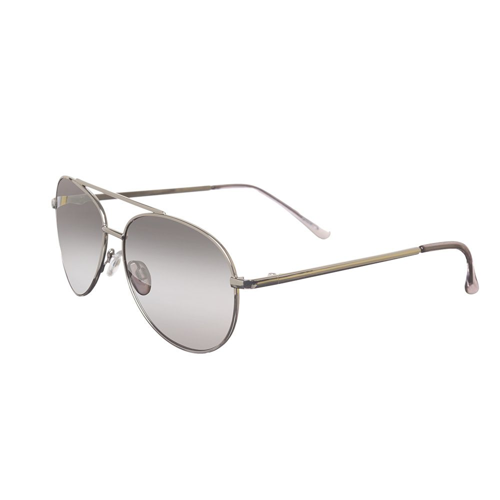I love the Betsey Johnson Flash Mirror Lens Aviator Sunglasses from ...