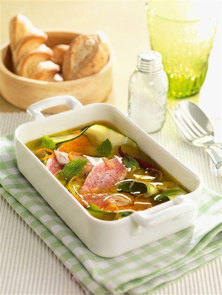 Salmonetes en escabeche mediterranean food tapas and food salmonetes en escabeche forumfinder Gallery