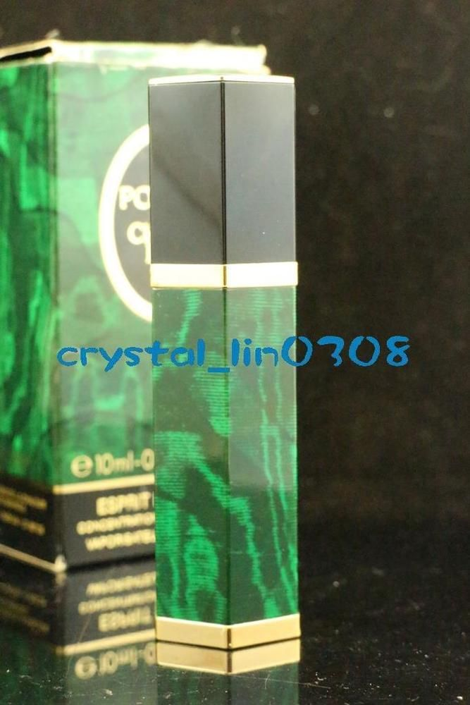 Vintage Christian Dior Poison Esprit De Parfum Rechargeable 10ml