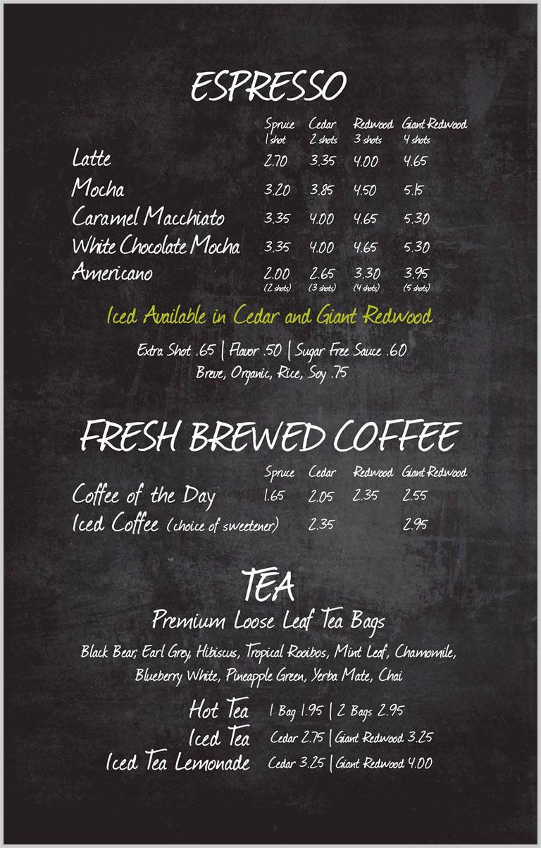 espresso blend woods coffee coffee