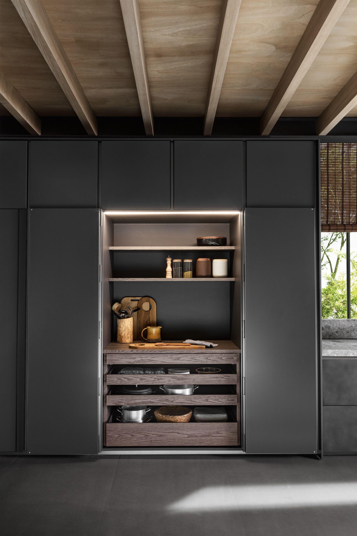 Pivot Column Columns Dada Decorazione Cucina Design Cucine