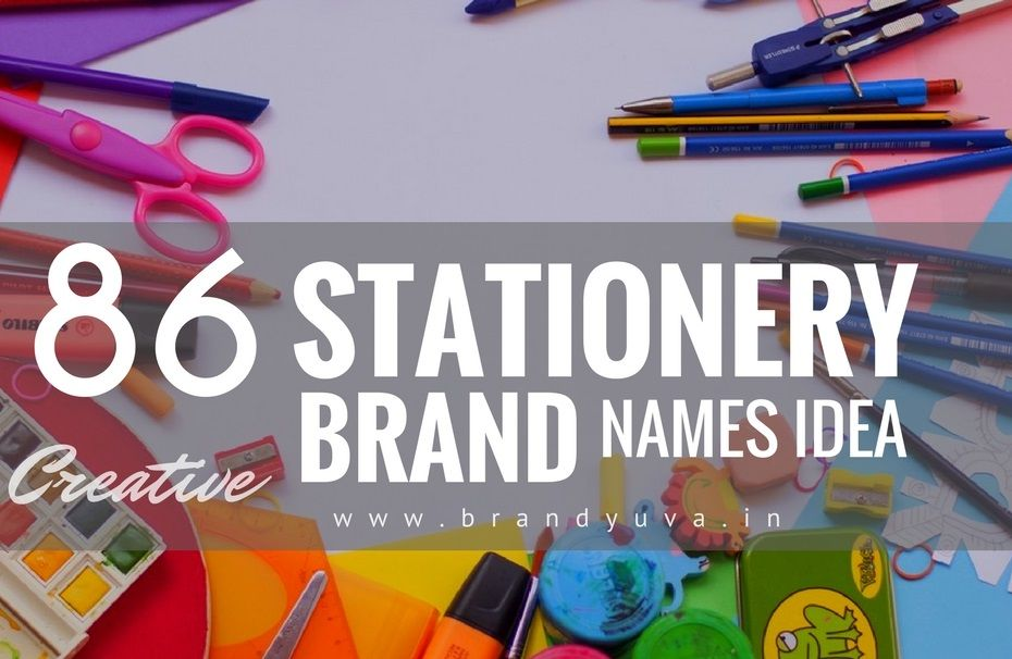 Choosing a creative company name can attract more attention