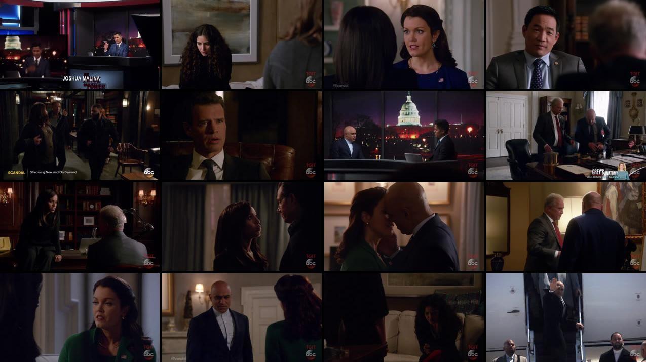Watch Scandal Season 7 Episode 5 Online Streaming