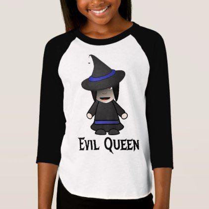 Funny Evil Queen Halloween T Shirt Evil queens - halloween t shirt ideas