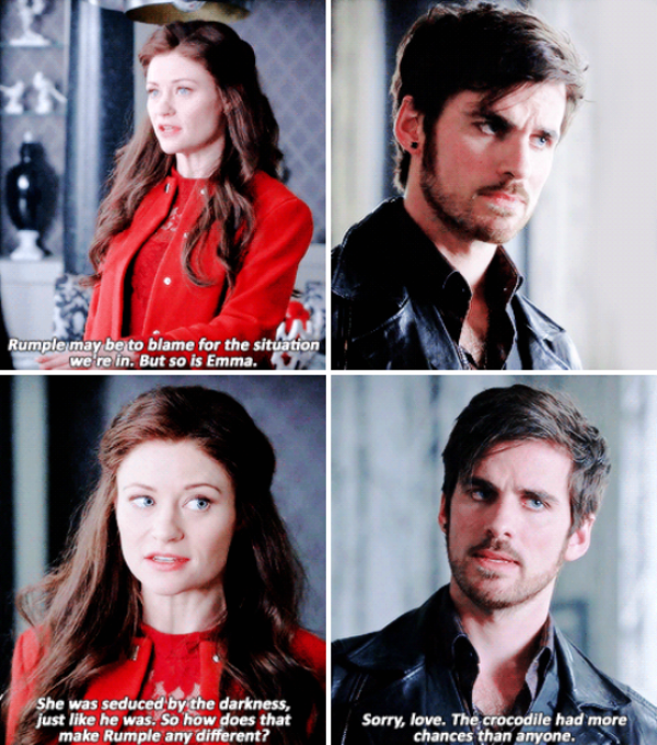 """Belle and Hook - 5 * 6 """"The Bear and The Bow"""