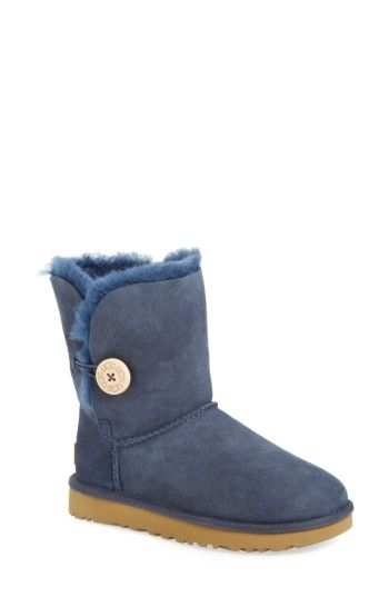 these in navy free shipping and returns on ugg bailey button ii rh pinterest com