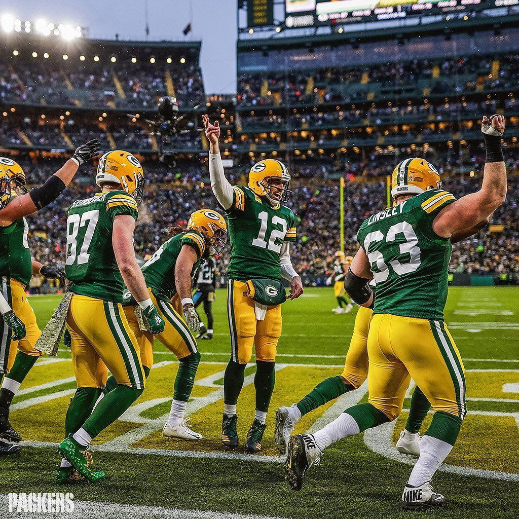 Green Bay Packers Gopackgo In 2020 Green Bay Packers Packers Nfl Green Bay