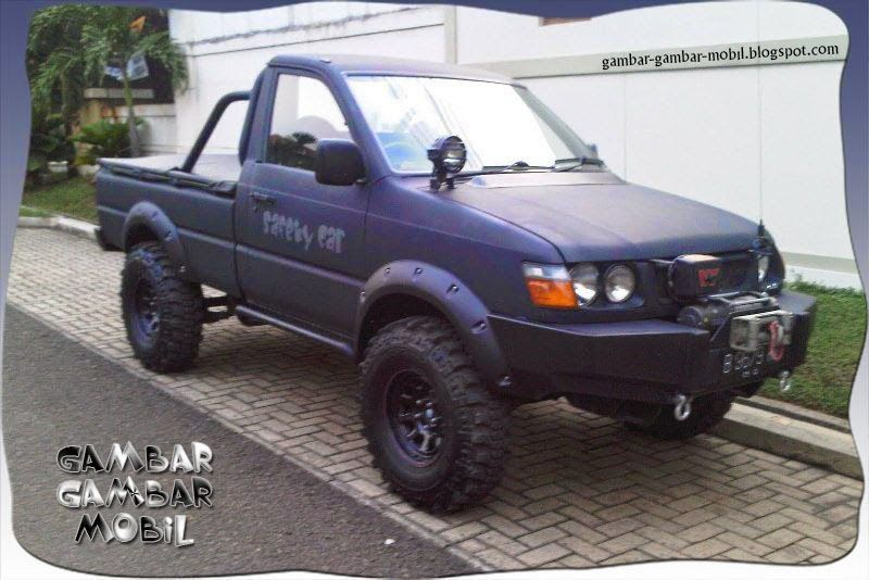 Gambar Mobil Kijang Gambar Gambar Mobil Mobil Kijang Offroad