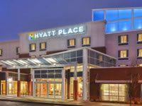 Hyatt Place Portland Airport Cascade Station 9750 Ne Cascades