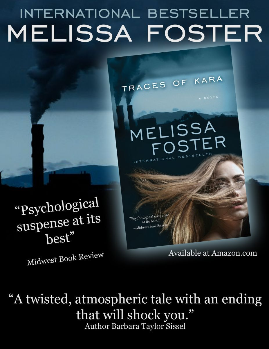 This Month's Featured Thriller and Suspense Books