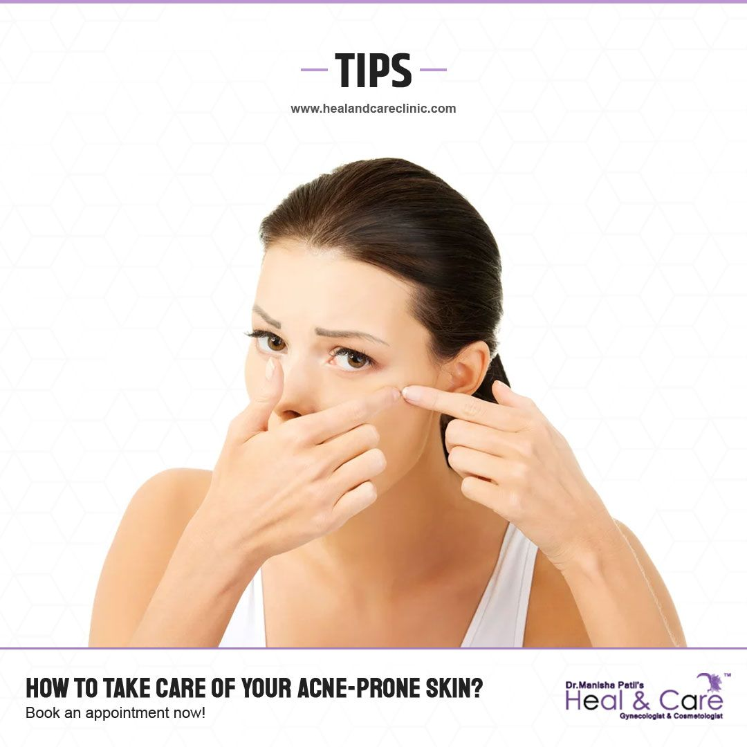 Have Stubborn Pimples and Acne for a long time? Check out