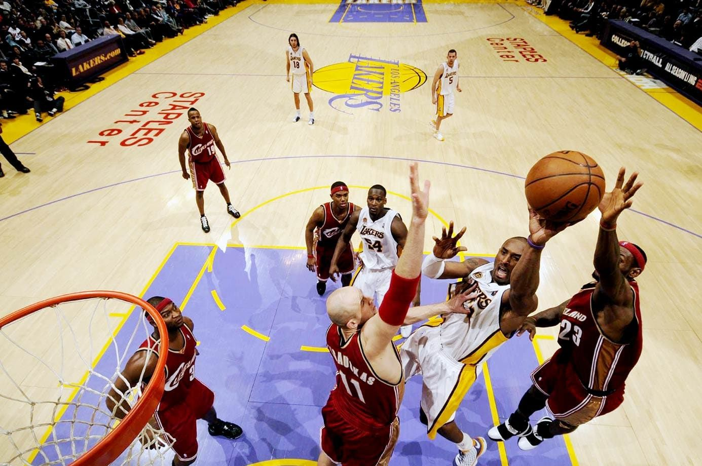 Kobe Bryant Photos SI's best Sports Illustrated