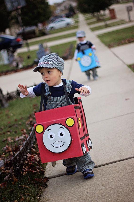 Halloween Costume Train Hat Train Outfit Train by AllAboardWhistle  sc 1 st  Pinterest & Halloween Costume Train Hat Train Outfit Train by AllAboardWhistle ...