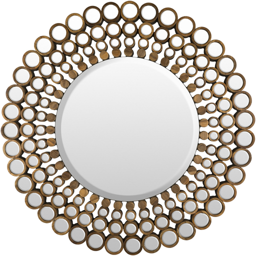 Nectar Wall Mirror design by Surya is part of Living Room Rug Mirror -
