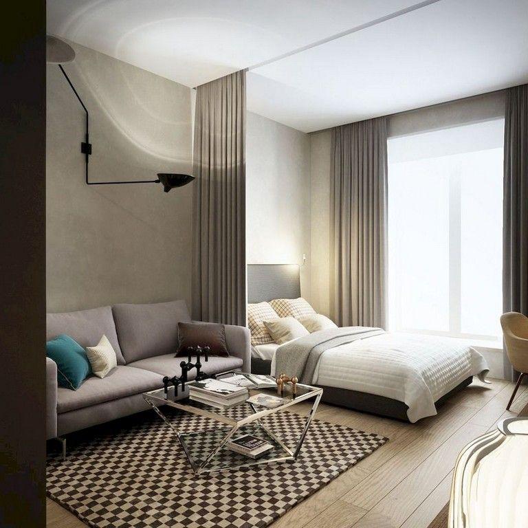 71+ Smart Cute Apartment Studio Decor Ideas images