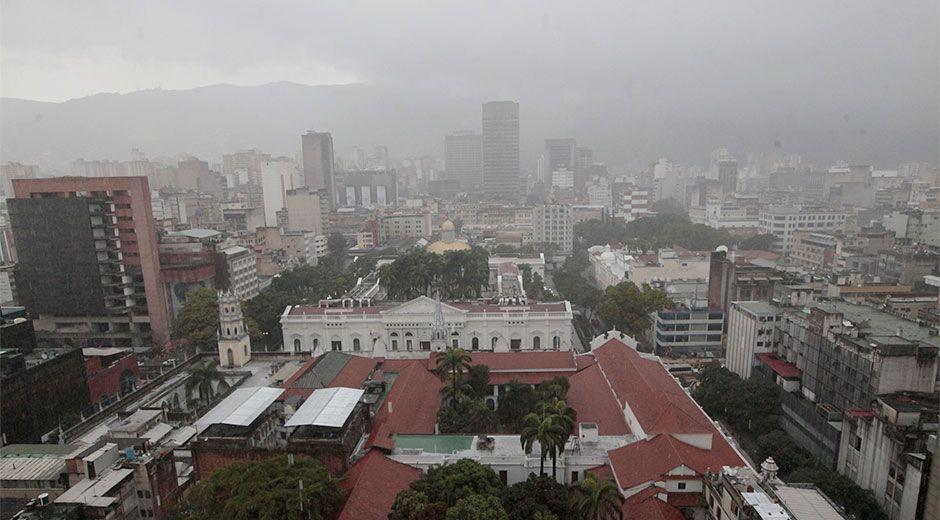 Hoy 02 de Septiembre predominarán las lluvias en región Central y Sur